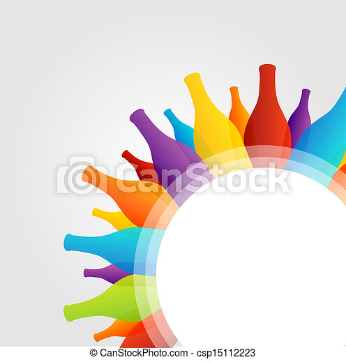 Decorative design element - csp15112223