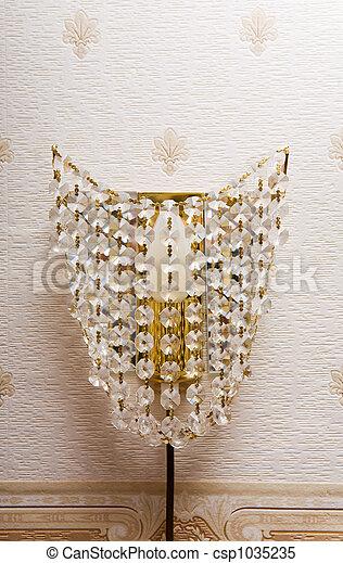 Decorative lamp - csp1035235