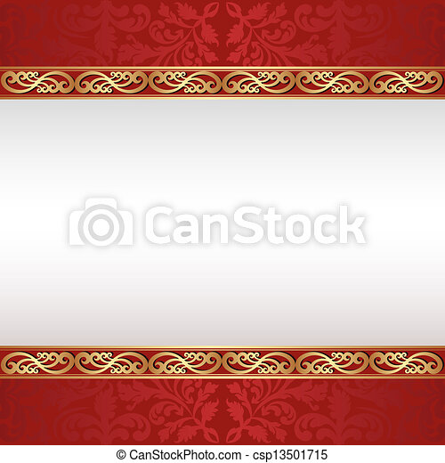 Trasfondo decorativo - csp13501715
