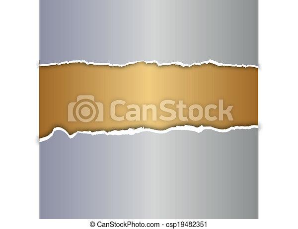 Trasfondo decorativo - csp19482351