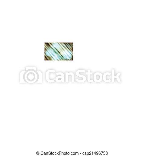 decorativo, plano de fondo - csp21496758