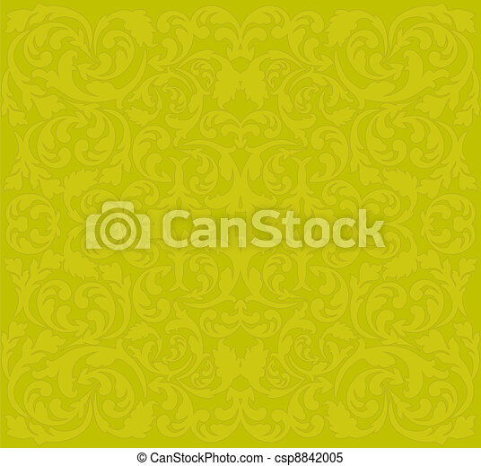 Trasfondo decorativo - csp8842005
