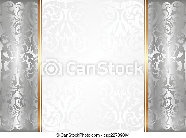 Trasfondo decorativo - csp22739094