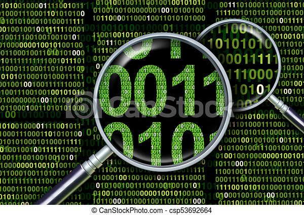 Deep Data Search Deep Information Search As A Digital Forensics And Forensic Data Analysis Or Underlying Databases As A 3d