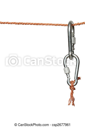 Defective Safety Equipment - csp2677961