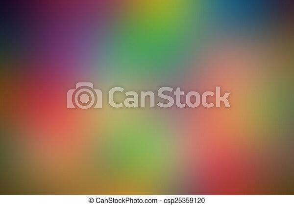 Defocused abstract texture background - csp25359120