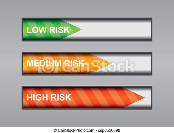 Degrees of risk - csp8526098