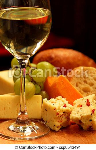 degustação vinho - csp0543491