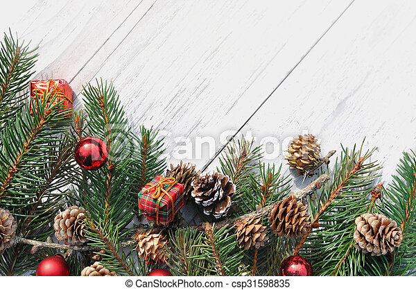 dekoration tannenzweige weihnachten tannenzweige stockfotos suche fotografien clipart. Black Bedroom Furniture Sets. Home Design Ideas