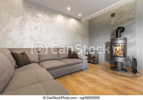 dekorativ wohnzimmer wand pflaster idee wohnzimmer gro grau sofa venezianisch. Black Bedroom Furniture Sets. Home Design Ideas