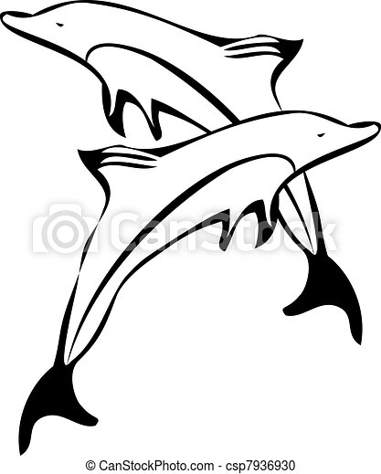 Delfin Spile
