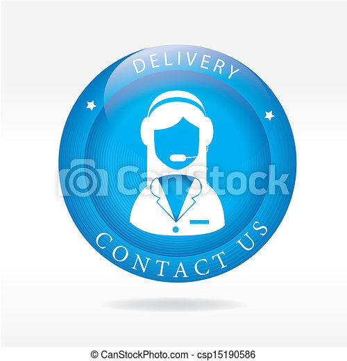 delivery contact us  - csp15190586