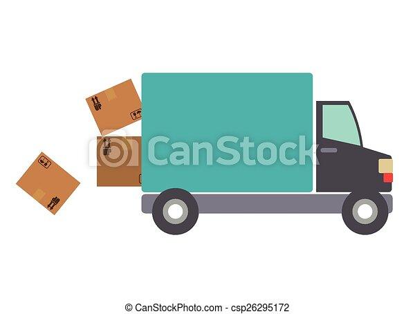 Delivery design - csp26295172