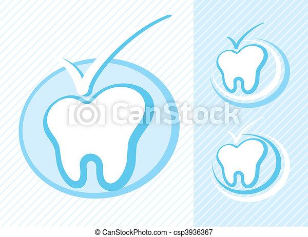 dental - csp3936367