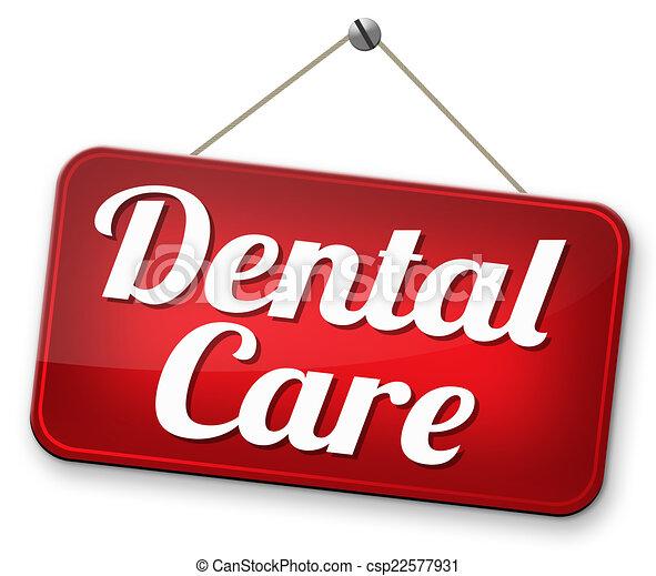 dental care - csp22577931