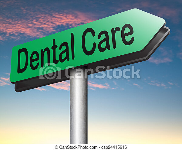 dental care - csp24415616