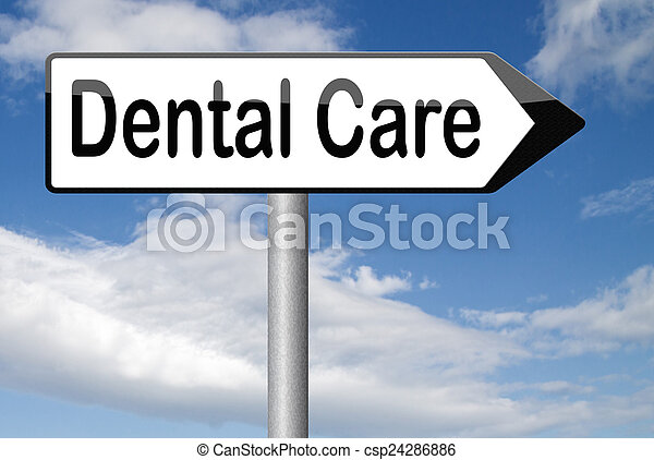 dental care - csp24286886