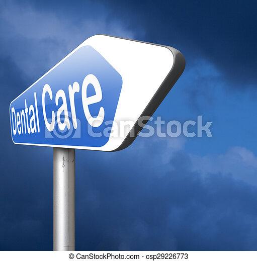 dental care - csp29226773