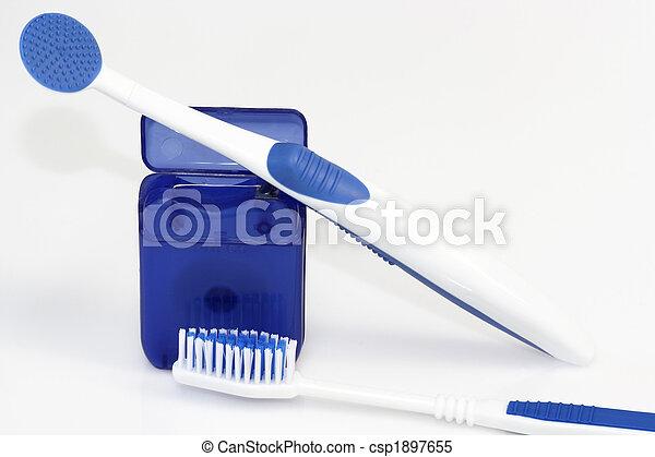 Dental care - csp1897655