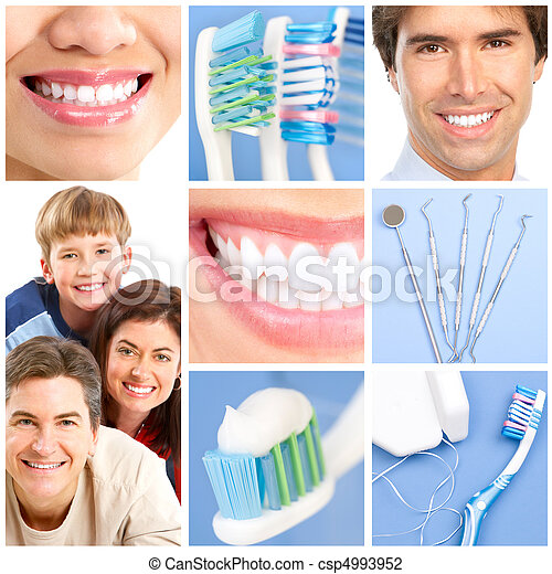 dental care - csp4993952