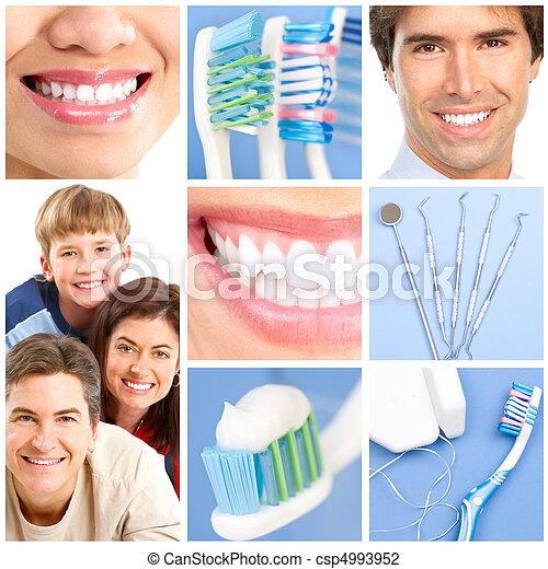 dental care - csp4993952