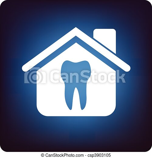 Dental - csp3903105