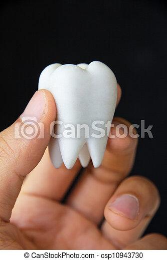 dental concept - csp10943730