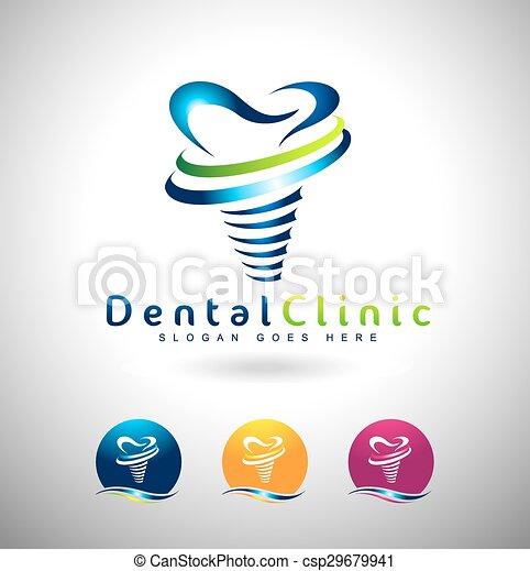 dentist logo images