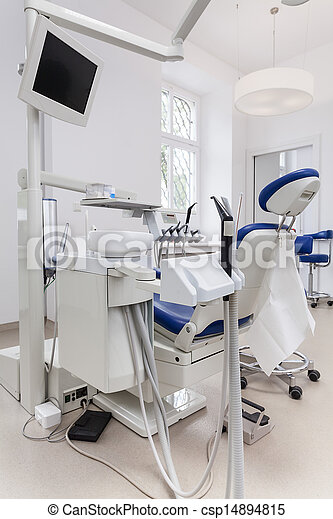 Dental seat - csp14894815