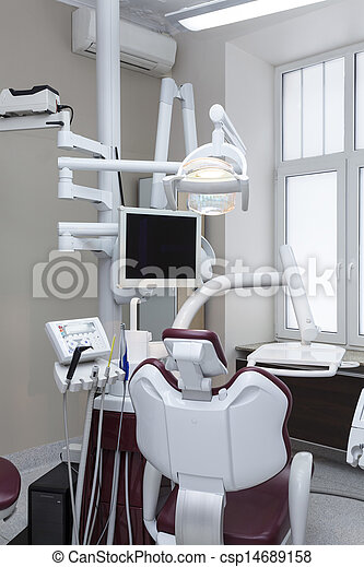 Dental seat - csp14689158