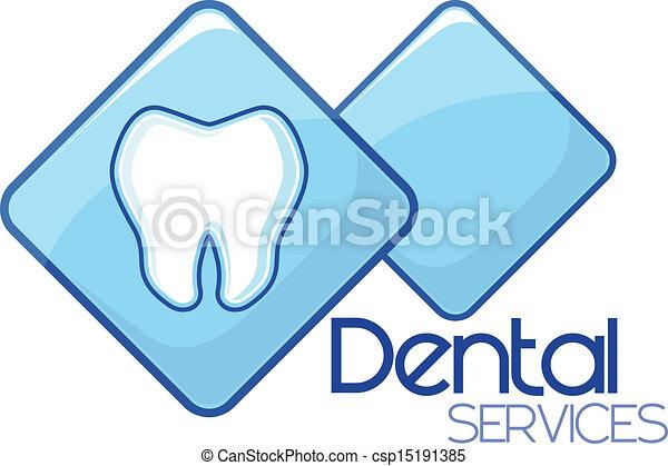 dental services design - csp15191385