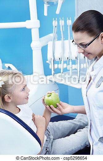 Dental - csp5298654