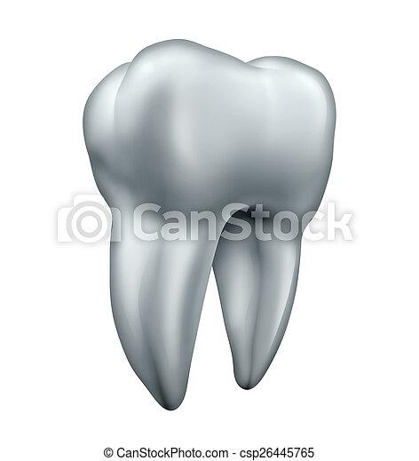 dente - csp26445765