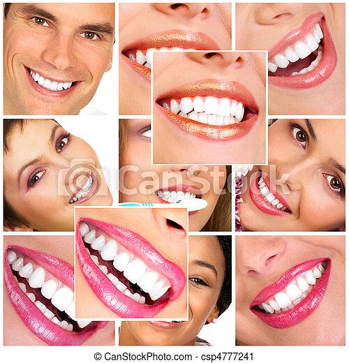 dentes - csp4777241