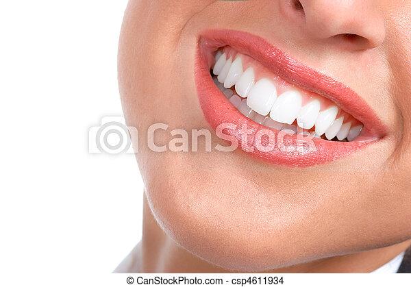 denti sani - csp4611934