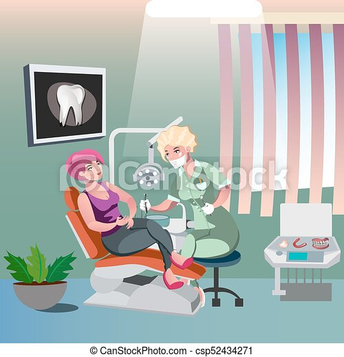 dentist stock dental isometric of equipment chair shtadler for medical treatment cathal depositphotos instruments patients by illustration vector