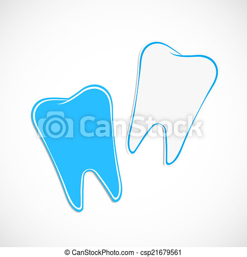 Dentist business card paper template or icon isolated dentist business card paper template or icon csp21679561 cheaphphosting Choice Image