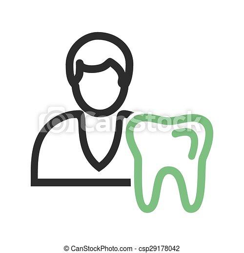 Dentist - csp29178042