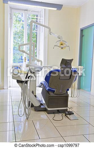 dentist - csp1099797