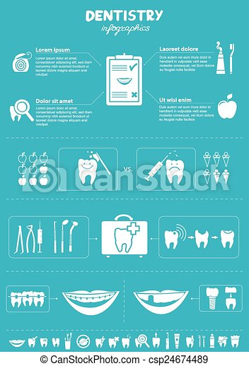 dentistry-infographics-eps-vector_csp246
