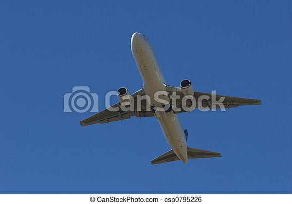 Departing - csp0795226