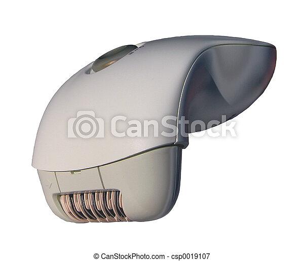 Depilador - csp0019107
