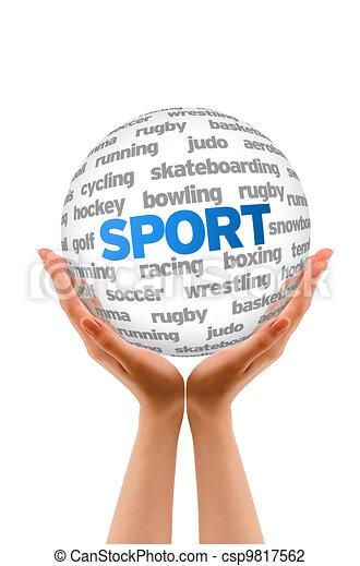 deporte - csp9817562