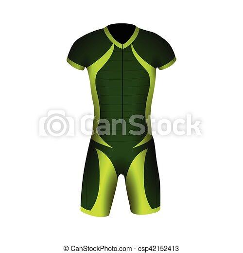 Uniforme deportivo - csp42152413