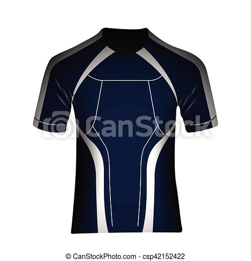 Uniforme deportivo - csp42152422