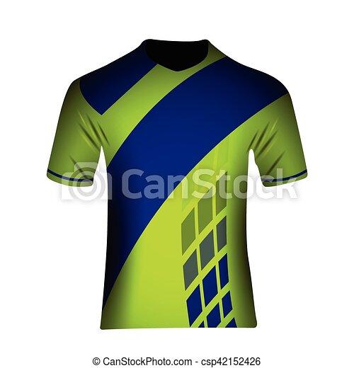 Uniforme deportivo - csp42152426