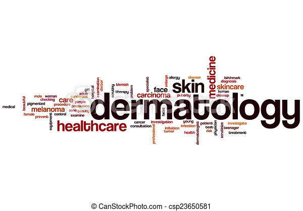 Dermatology Clip Art