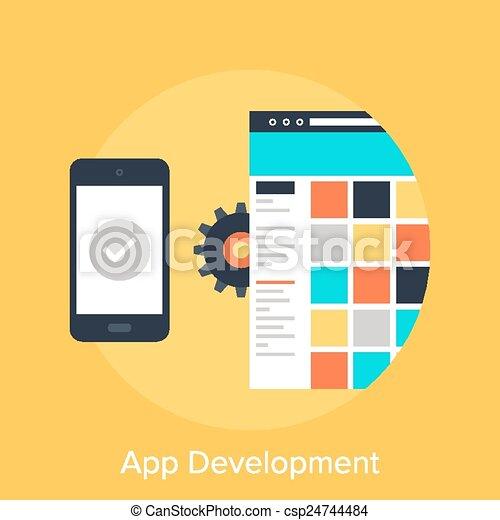 Desarrollo de aplicación - csp24744484