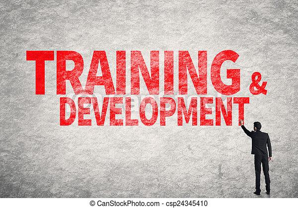 Desarrollo de entrenamiento - csp24345410