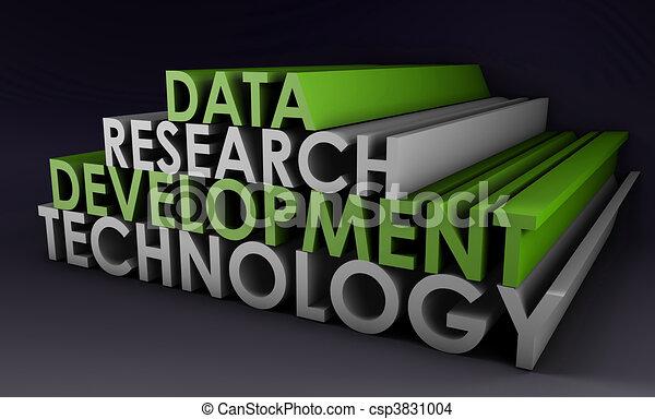 Investigación y desarrollo - csp3831004